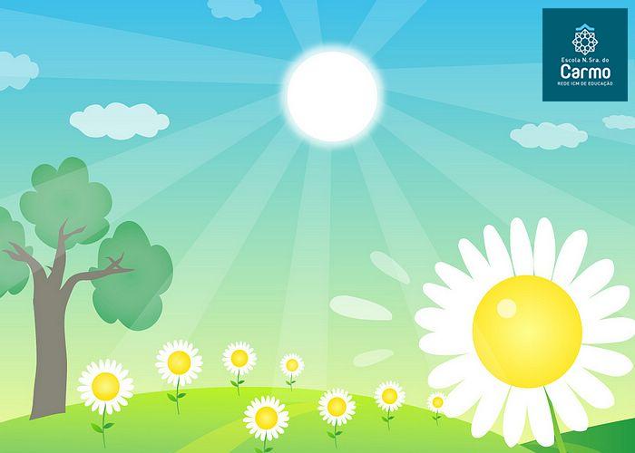 Vem aí… Festa da Primavera 2018!