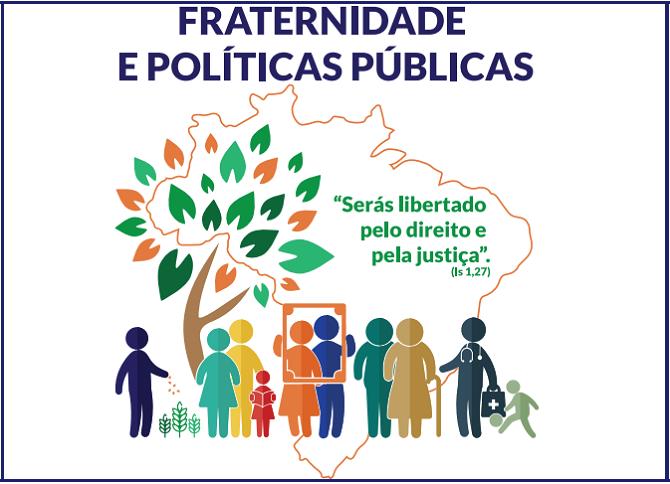 Abertura da Campanha da Fraternidade 2019 – Convite