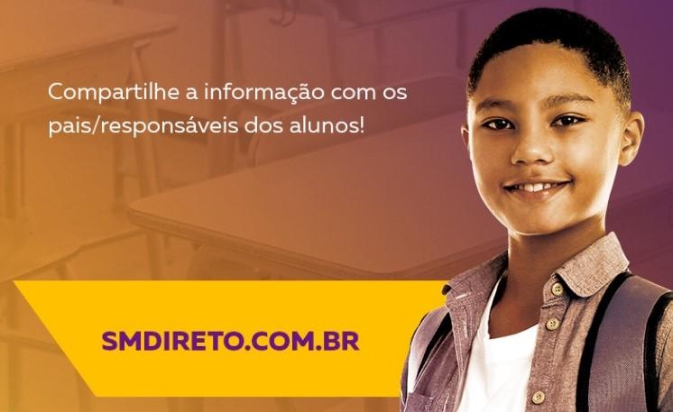 Editora SM informa: Última semana para compras