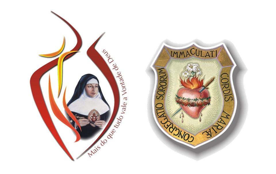 Aniversário de fundação da Congregação das Irmãs do Imaculado Coração de Maria