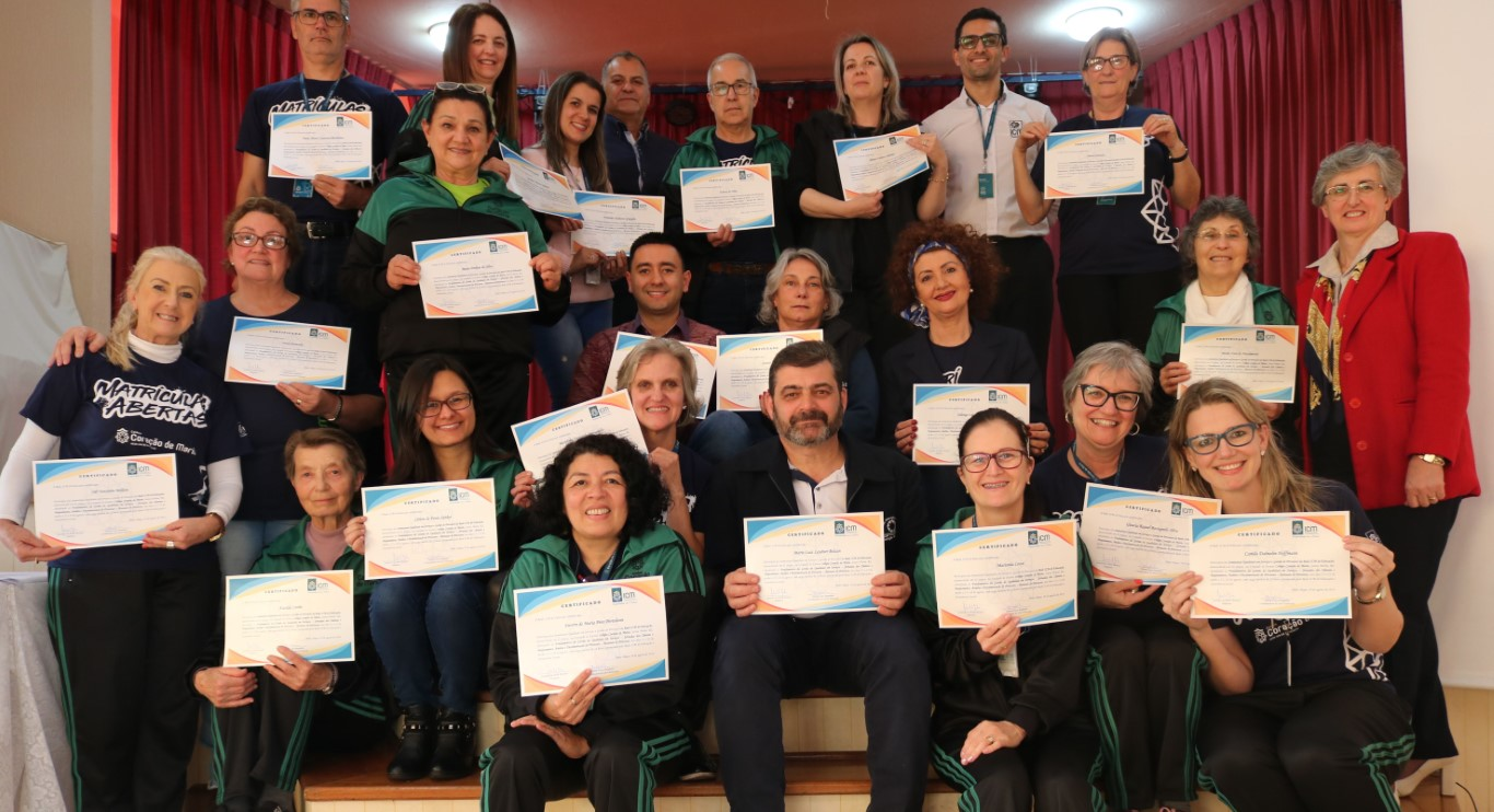 Seminário Qualidade em Serviços mobiliza colaboradores em formação