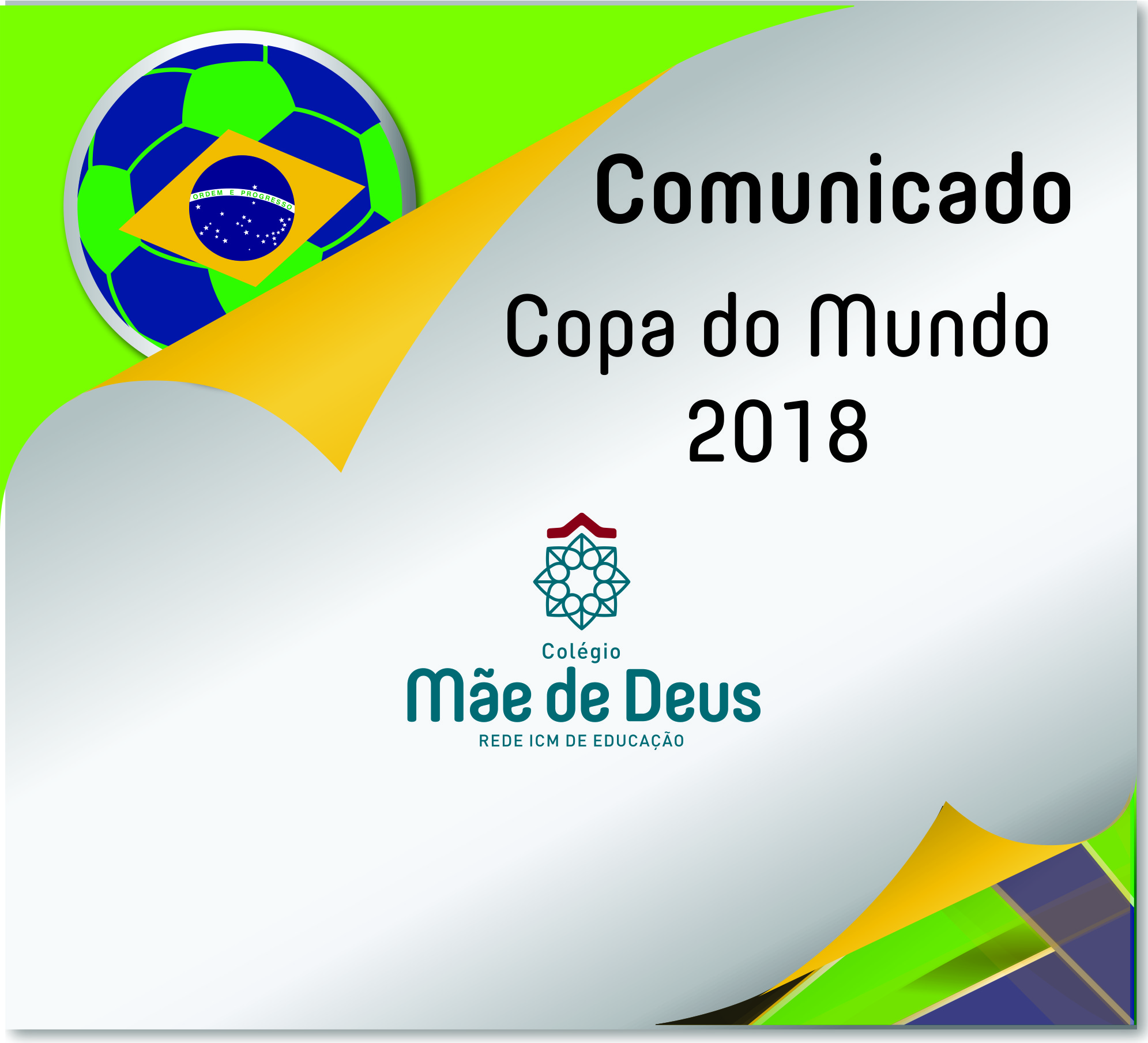 Jogo do Brasil – 06/07/2018