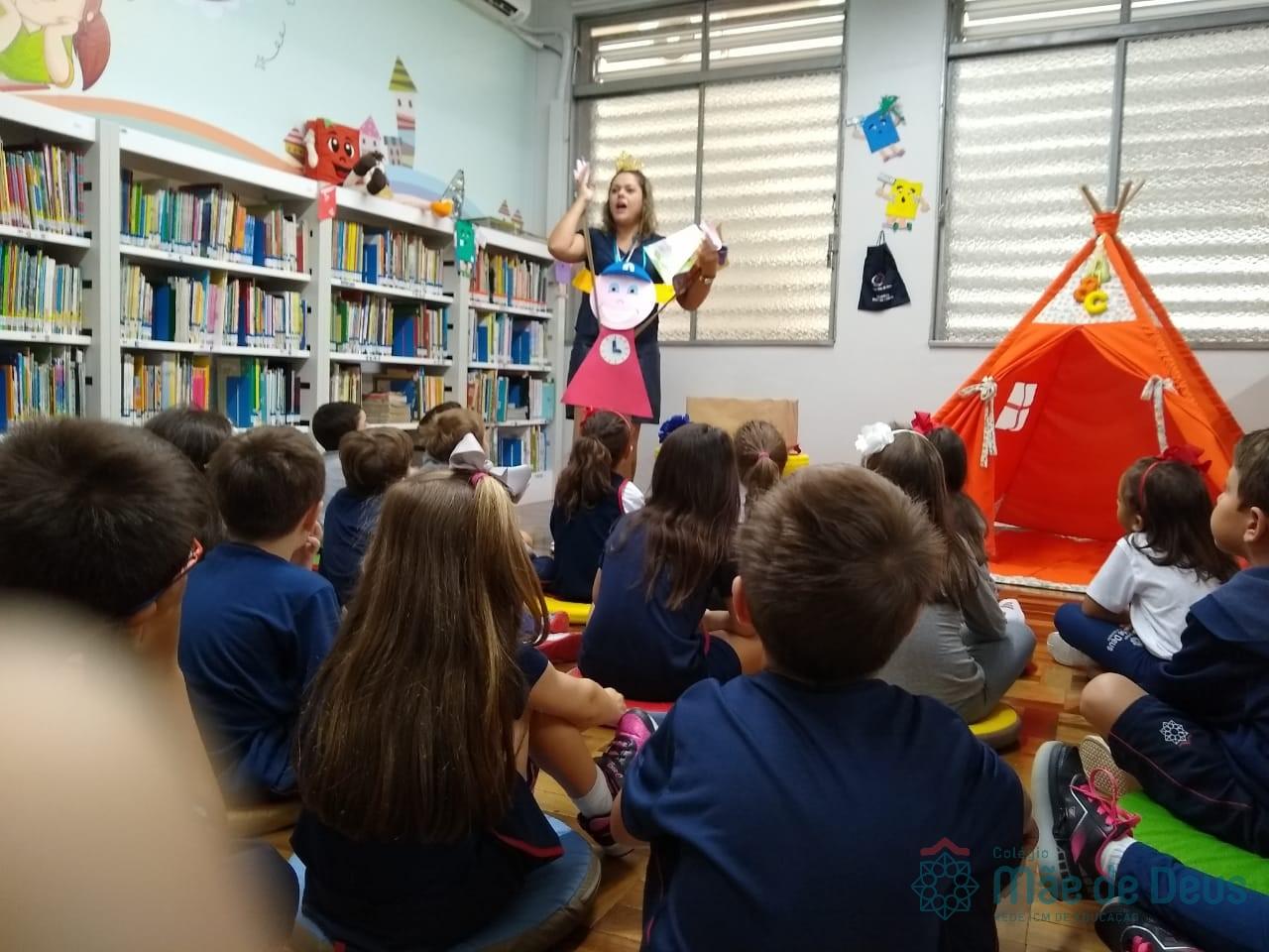 Novidades na Biblioteca Monteiro Lobato  em 2019