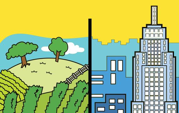 Zona Urbana e Rural