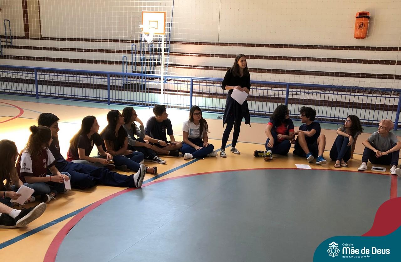 Projeto de Vida 2ª série EM: Abrindo Janelas