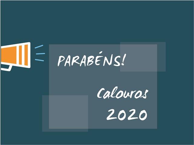 Aprovados no Vestibular 2020