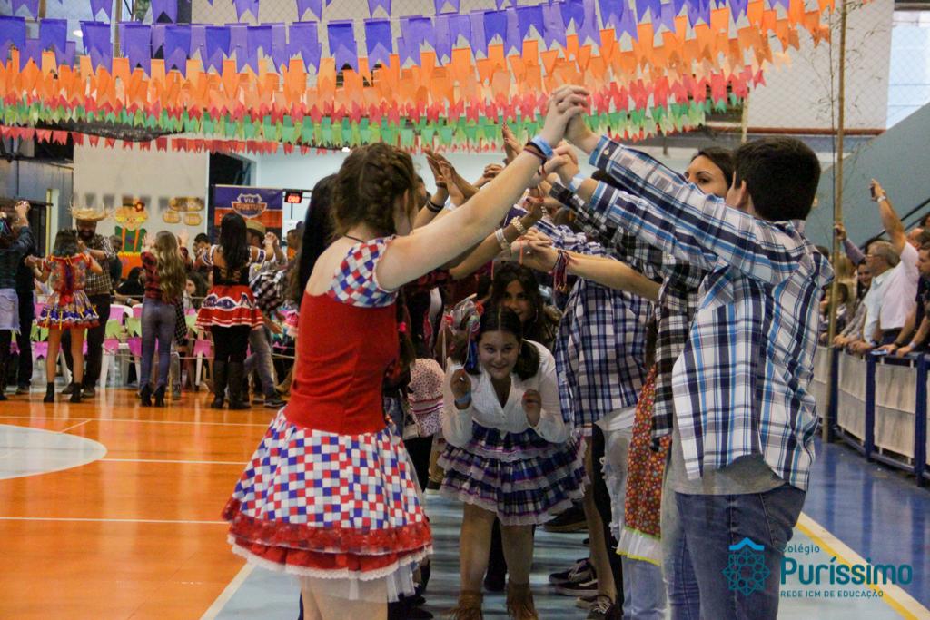 Festa Junina 2019 – Danças Ensino Fundamental II