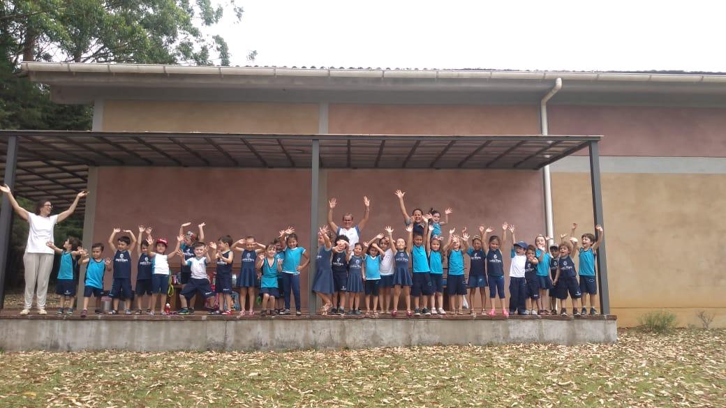 N2 visita a Fundação Vera Chaves Barcelos
