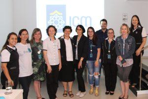 Assistência Social ICM 2018