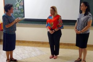 Posse diretoria do Instituto São José do Belém SP Rede ICM (2)