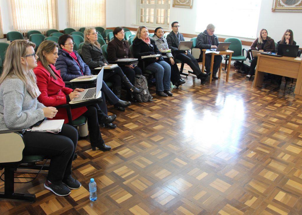 Equipe da Agenda ICM 2020