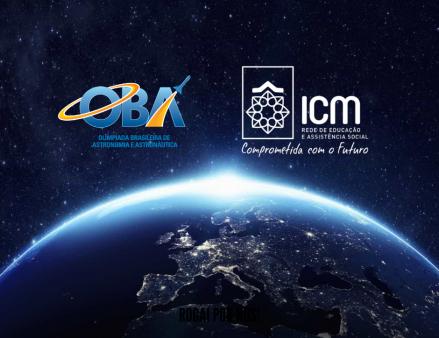 Rede ICM Olimpiada Internacional de Física