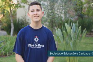 Erik Silva – Rede ICM de Educação
