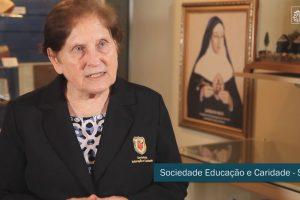 Irmã Gema Tonial – Rede ICM – Filantropia