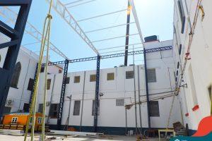 Obras na Escola São Benedito Rede ICM 2020 (4)
