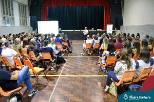 Jornada Pedagógica Colégio Madre Bárbara Janeiro 2020 (6)