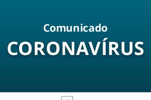 REDE ICM – COVID-19 – COMUNICADO – CAPA