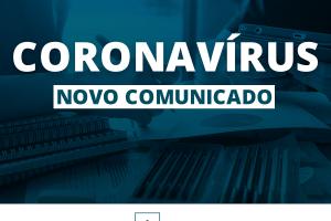 REDE ICM – COVID-19 – COMUNICADO – CAPA – NOVO COMUNICADO