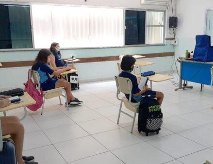 retomada das aulas escola nossa senhora do camo rio de janeiro (1)