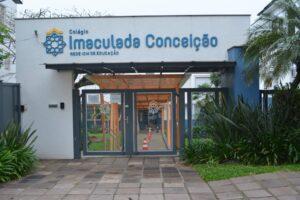 colégio imaculada conceição II