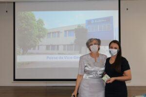 Posse Vice Diretora Escola Frederico Westphalen Escola Auxiliadora rede ICm (5)