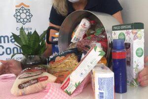 Doir Irmãos RS – Doação de Alimentos – Mulheres Chefes de Família (1)