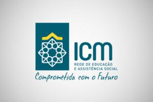 Rede ICM de Educação e Assistência Social Marca